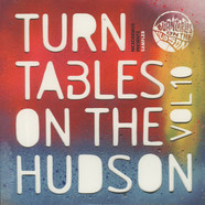 V.A. - Turntables On The Hudson Volume 10