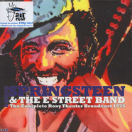Bruce Springsteen & The E Street Band - The Complete Roxy Theater Broadcast 1975