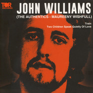 John Williams - Train / Two Children Speak Quietly Of Love
