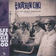Kitchen Cinq, The - When the Rainbow Disappears: An Anthology 1965-1968