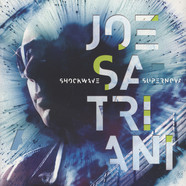 Joe Satriani - Shockwave Supernova