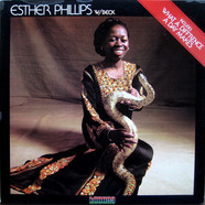 Esther Phillips W/ Joe Beck - What A Diff'rence A Day Makes