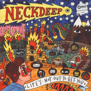 Neck Deep - Life's Not Out To Get You