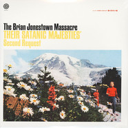 Brian Jonestown Massacre, The - Their Satanic Majesties Second Request Yellow Vinyl Edition