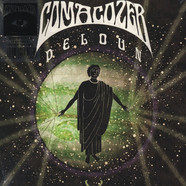 Comacozer - Deloun / Sessions Transparent Green / Black Vinyl Edition