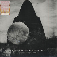 Master Musicians Of Bukkake - Further West Quad Cult