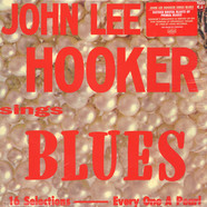 John Lee Hooker - Sings Blues