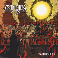 Extinction A.D. - Faithkiller
