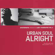 Urban Soul - Lost Treasures Volume 6: Alright (Remixes)