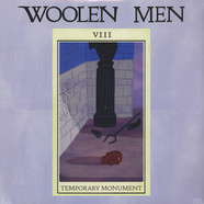 Woolen Men - Temporary Monument