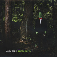Joey Cape of Lagwagon - Stitch Puppy