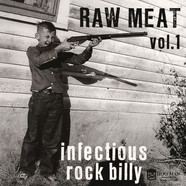 V.A. - Raw Meat Volume 1