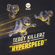 Teddy Killerz - Hyperspeed EP