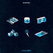 Bluestaeb - B.L.U.E. Friday EP