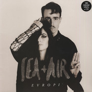Sea + Air - Evropi
