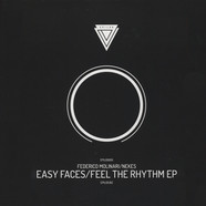Federico Molinari / Nekes - Easy Faces / Feel The Rhythm EP