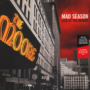 Mad Season - Live At The Moore