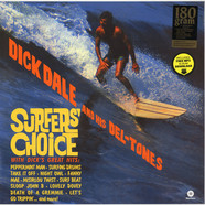 Dick Dale & His Del-Tones - Surfers' Choice