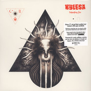 Kylesa - Exhausting Fire Red / Black Vinyl Edition