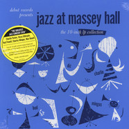 Quintet, The - Jazz At Massey Hall: The 10'' LP Collection