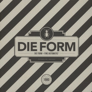 Die Form - Die Form ÷ Fine Automatic 1 Red Vinyl Edition