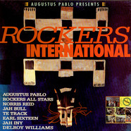 V.A. - Augustus Pablo Presents Rockers International