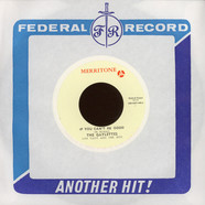 Gaylettes, The / Mike Thompson - If You Can't Be Good / Rocksteady Wedding