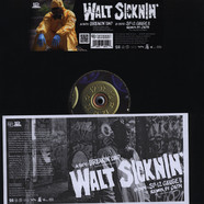 Walt Sicknin' - Breakin' Bad / Oath SP12 Gauge II Remix