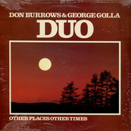 Don Burrows•George Golla Duo - Other Places Other Times