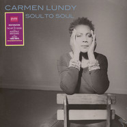 Carmen Lundy - Soul To Soul