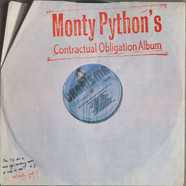 Monty Python - Contractual Obligation Album