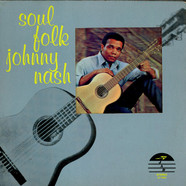 Johnny Nash - Soul Folk