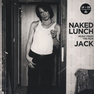 Naked Lunch - OST Jack