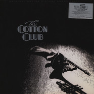 John Barry - OST Cotton Club Silver Vinyl Edition