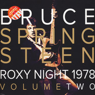 Bruce Springsteen - 1978 Roxy Night Volume 2