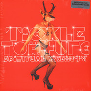 Tickle Torture - Spectrophilia / Spiritual Machete