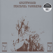 Michael Yonkers - Grimwood