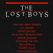 V.A. - OST Lost Boys