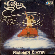 Mantus - Rock It To The Top
