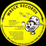 Black Moon - How Many Emcees (DJ Evil Dee '96 Remixes)