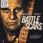 Walter Trout - Battle Scars