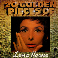 Lena Horne - 20 Golden Pieces Of Lena Horne