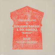 Benjamin Damage & Doc Daneeka / Bicep - Kansas / Closing Sequence