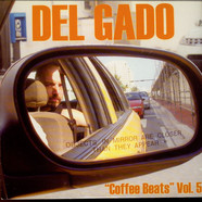 Silvano Del Gado - Coffee Beats Vol. 5