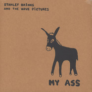 Stanley Brinks & The Wave Pictures - My Ass