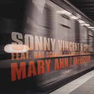 Sonny Vincent & Spite - Mary Ann / Inflection