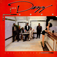 Dazz Band - Rock The Room
