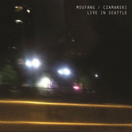 Moufang / Czamanski (Move D & Jordan GCZ of Juju & Jordash) - Live In Seattle