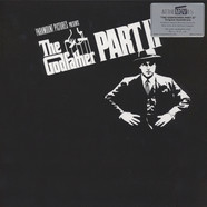 Nino Rota - OST The Godfather Part 2 Black Vinyl Edition