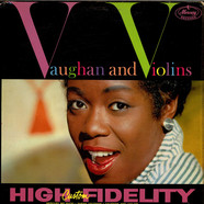 Sarah Vaughan - Vaughan And Violins